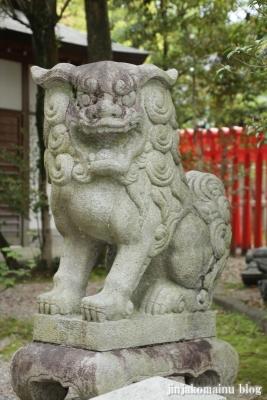 深川神社(瀬戸市深川町)15