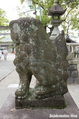 深川神社(瀬戸市深川町)25