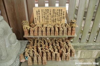 深川神社(瀬戸市深川町)42