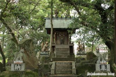 深川神社(瀬戸市深川町)50