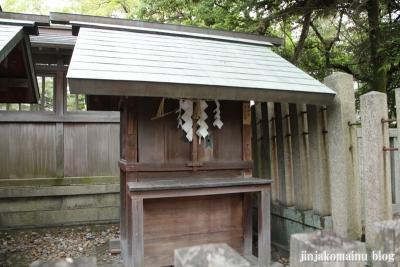 深川神社(瀬戸市深川町)51