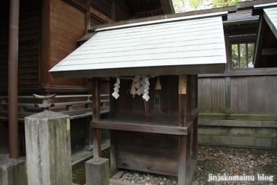 深川神社(瀬戸市深川町)52