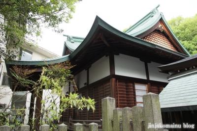 深川神社(瀬戸市深川町)55