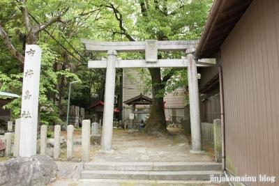 深川神社(瀬戸市深川町)58