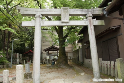 深川神社(瀬戸市深川町)60