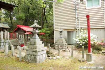 深川神社(瀬戸市深川町)62