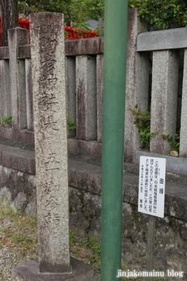 深川神社(瀬戸市深川町)33