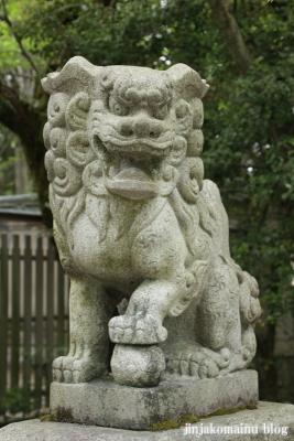 深川神社(瀬戸市深川町)36