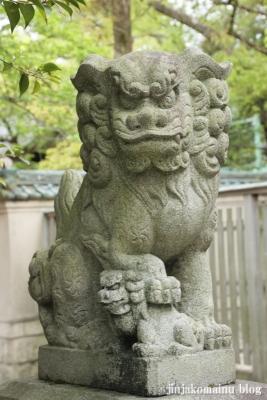 深川神社(瀬戸市深川町)37