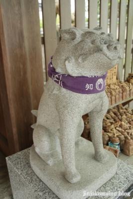 深川神社(瀬戸市深川町)41