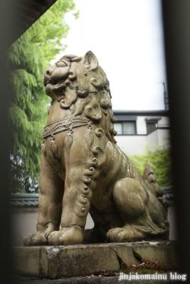 深川神社(瀬戸市深川町)43