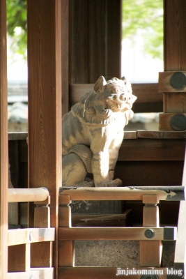 深川神社(瀬戸市深川町)46