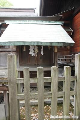 深川神社(瀬戸市深川町)53