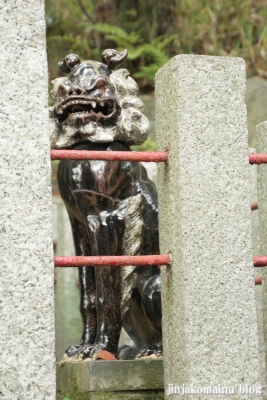 深川神社(瀬戸市深川町)65