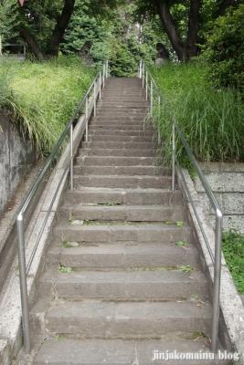 杉山神社(横浜市緑区鴨居)5