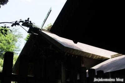 洲崎神社(横浜市神奈川区青木町)13