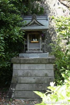 大綱金毘羅神社(横浜市神奈川区台町)7