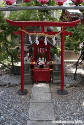 浅間神社(横浜市西区浅間町)25
