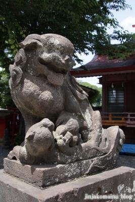 浅間神社(横浜市西区浅間町)9