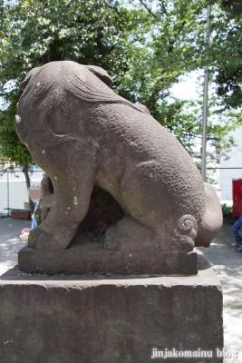 浅間神社(横浜市西区浅間町)14
