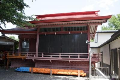 浅間神社(横浜市西区浅間町)3