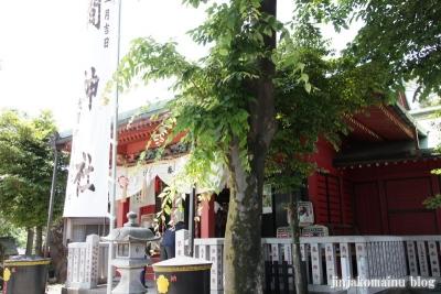 浅間神社(横浜市西区浅間町)7