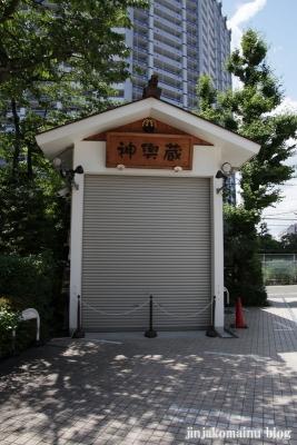 平沼神社(横浜市西区平沼町)6