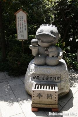 平沼神社(横浜市西区平沼町)16
