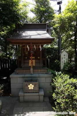 平沼神社(横浜市西区平沼町)17