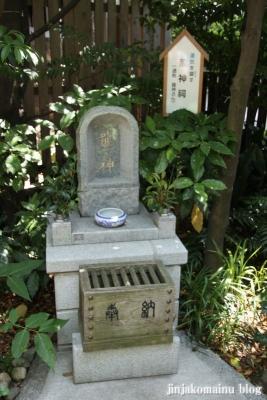 平沼神社(横浜市西区平沼町)18
