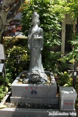 平沼神社(横浜市西区平沼町)22