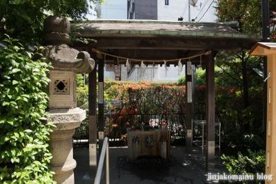 平沼神社(横浜市西区平沼町)5
