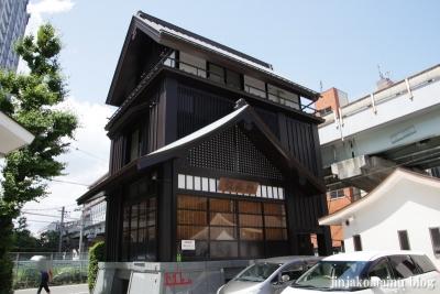 平沼神社(横浜市西区平沼町)7