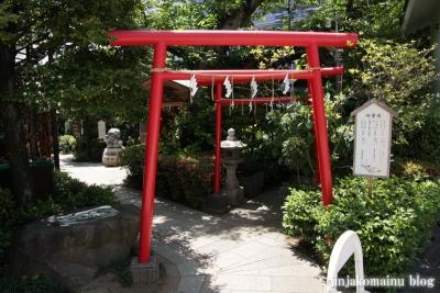 平沼神社(横浜市西区平沼町)9