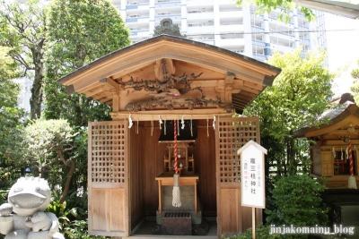 平沼神社(横浜市西区平沼町)15