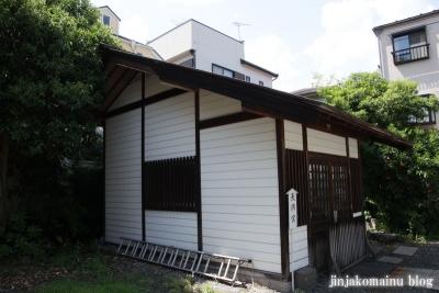 天満宮(横浜市西区久保町)5