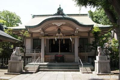 杉山神社(横浜市西区中央)7