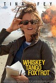 Whisky Tango Foxtrot 2016