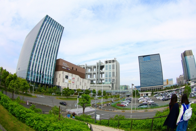 ダイバー台場 (2)