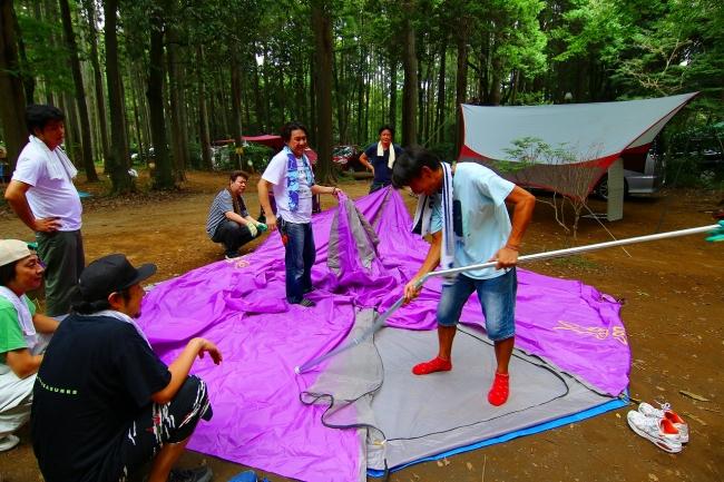 第2回キャンプ (11)