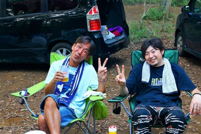 第2回キャンプ (22)