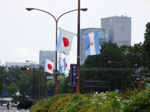 海外「日本のような大国が…」 大統領を迎える日本の心配りにアルゼンチン人が感動