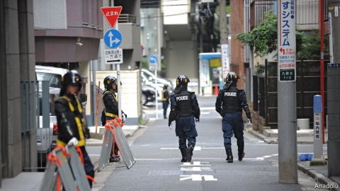 海外「日本は島国だから…」 『警察が暇なくらい安全な日本』に海外から羨望の声