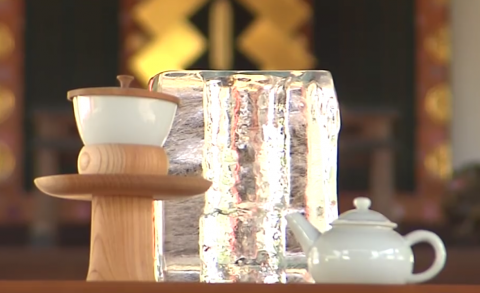 海外「氷の神様までいるとは」 多様な神を信仰する日本人の姿に海外から驚きの声