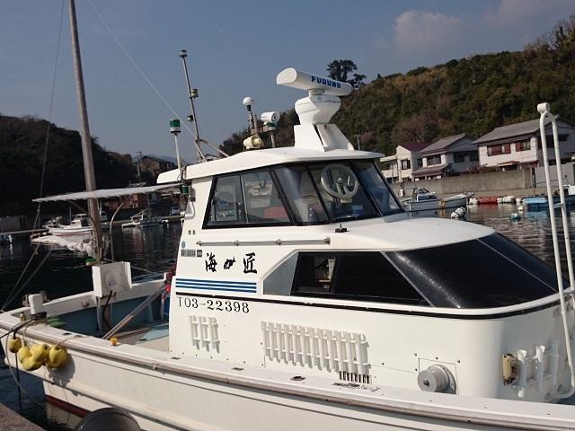 DSC_0016 海匠 キャビン右舷