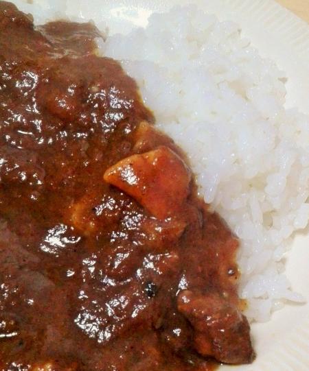 熊本カレー3
