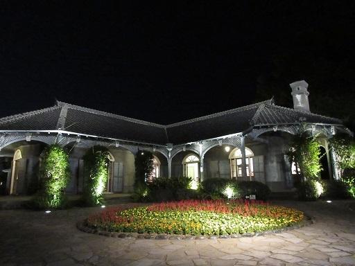 グラバー園旧グラバー住宅