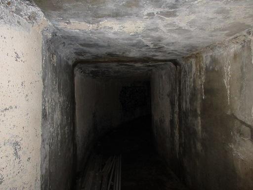 人道トンネル