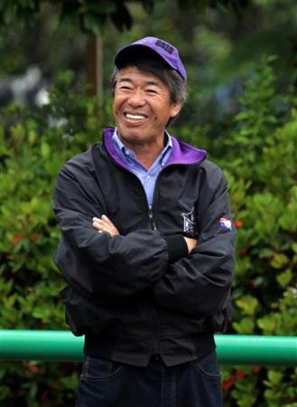 【日本ダービー】藤沢和雄調教師「能力のある馬が順調に王道路線を歩む。これが一番強い」