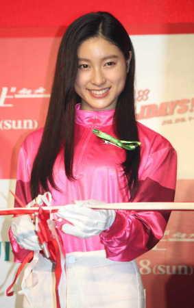 【競馬ネタ】細江純子「土屋太鳳ちゃん美し過ぎる。藤田菜七子ちゃんも嫉妬するんじゃないかな」